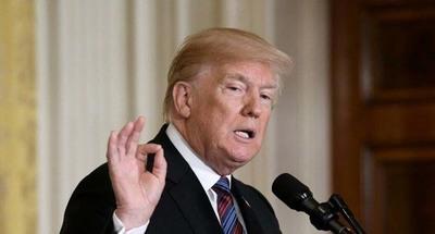 Juez federal bloquea medida de Trump para limitar solicitudes de asilo