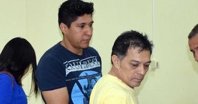 7 años de cárcel  por transportar 130 kilos de marihuana