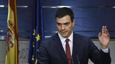 En España se podrían dar elecciones adelantadas