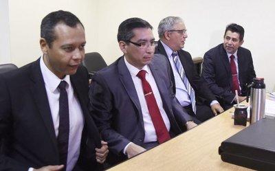 Por fin excomandante Francisco Alvarenga enfrenta juicio