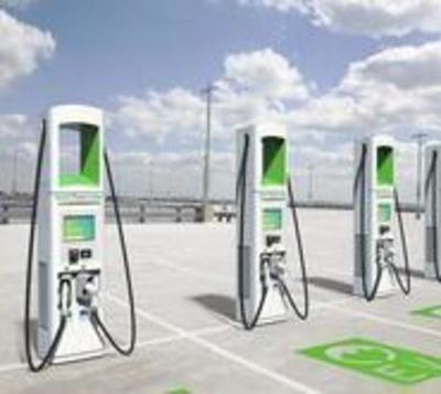 Instalarán estaciones para autos eléctricos de Asunción a Encarnación