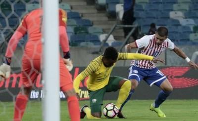 Empate agónico de la selección en debut de Osorio