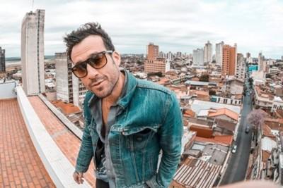 Luis Aguirre Protagonista De Leal Hace Un Balance De Todo