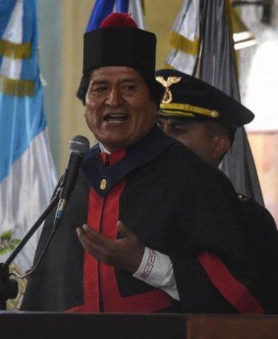 Controversia en Bolivia por detección de falsos electores