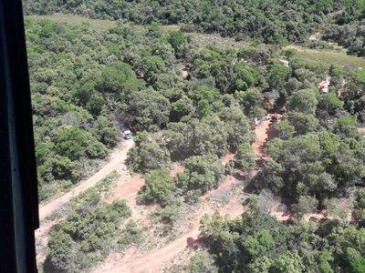 El Ciervo:brasileño fue ejecutado y recibió 11 disparos de varias armas de fuego