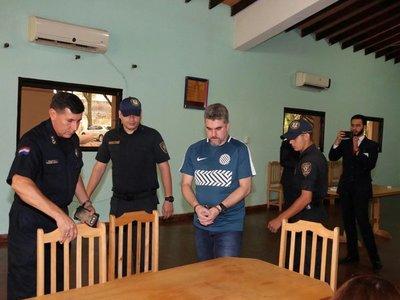 Suspenden al actuario judicial que habría dilatado extradición de Piloto