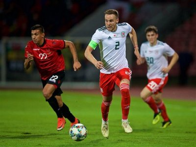 Bale no puede evitar caída ante Albania