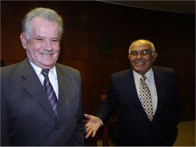 Blanco y Núñez ya tienen juez en caso de prevaricato