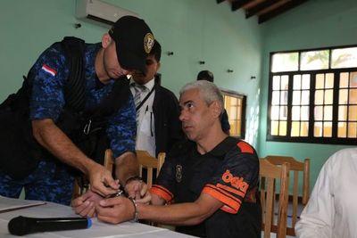Suspenden juicio oral de supuesto asesino de Jorge Rafaat