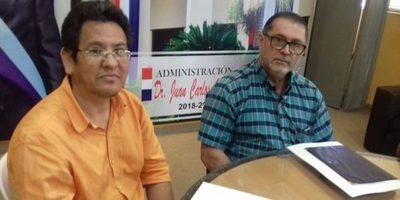 Jornada de apertura legislativa se realizará en Villarrica el viernes