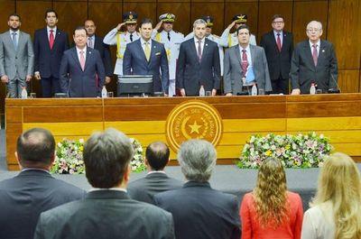 Doce proyectos de ley para fortalecer lucha contra el crimen organizado