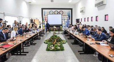 Otro paso atrás para la negociación UE-Mercosur