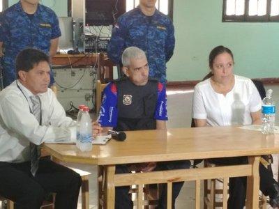 Caso Rafaat: Juicio de Sergio Lima Dos Santos continuará la próxima semana