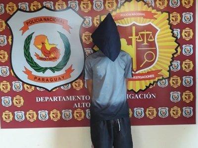Dos detenidos tras fatal asalto en Ciudad del Este