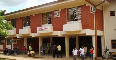 Director del Hospital Regional dijo que el Hospital General favorecerá a la región – Prensa 5