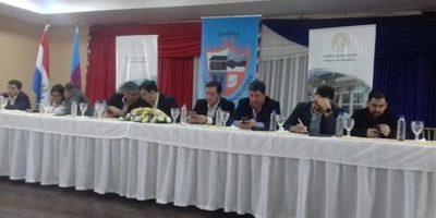 Jornada de Apertura Legislativa se desarrolla en Guairá