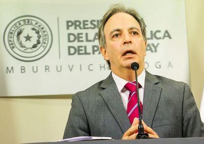 FISCAL ANTICORRUPCIÓN IMPUTÓ A EXTITULAR DEL INDERT Y DICTÓ ORDEN DE DETENCIÓN