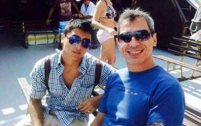 Confirman sentencia en caso del homicidio de Alex Villamayor