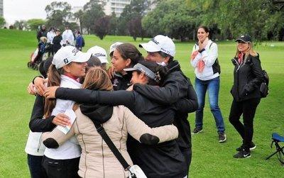 Infartantes matchs, pero triunfos en la Copa Los Andes