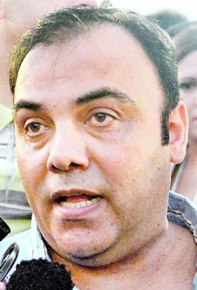 Díaz Verón seguirá en prisión