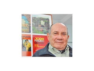 Despiden al músico José Magno Soler, ex Perurimá