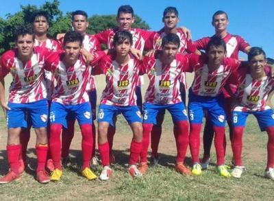 Selección Sanlorenzana: El Domingo en Reducto recibe a Piribebuy