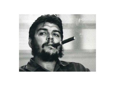 Cuba celebra los 90 años del Che Guevara