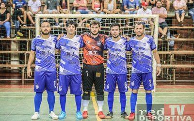 Comienza semifinal en torneo Paranaense