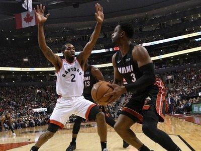 Raptors consolidan mejor marca de la liga