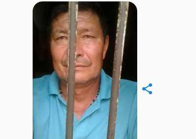 "Acusado de asesinar a su primo por un ""chancho"" enfrentará Juicio Oral – Prensa 5"