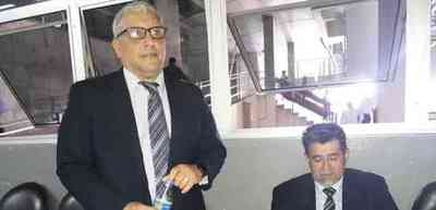 Cuarto Día de juicio oral de ex comandante de la PN