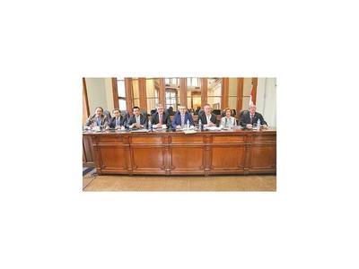 En un mes fueron enjuiciados 11 jueces y cinco fiscales por JEM
