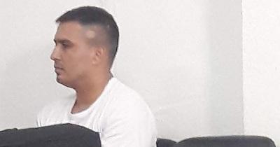 Condenan a hombre a 6 años de cárcel por tener 12 kilos de marihuana