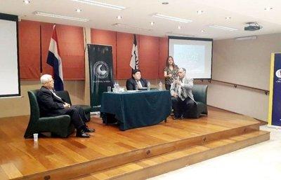 """Piden por """"patriotas"""" para renegociar Tratado de Itaipú"""