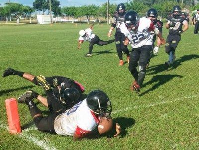 Leones Guaraníes caen en amistoso
