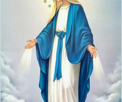 Día de la Virgen de la Medalla Milagrosa
