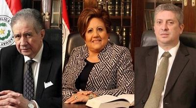 Ministros del TSJE deben ser sometidos a juicio político, sostienen