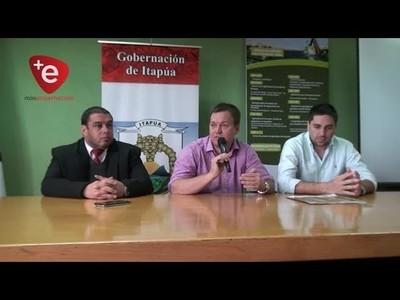 Seminario Internacional de Agricultura de Precisión en la Agrodinámica