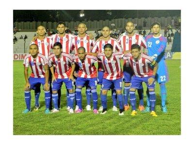 Paraguay inicia con el pie derecho el Sudamericano