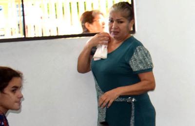 Sentencian a 5 años de prisión a  cuñada del narcotraficante Toma'i