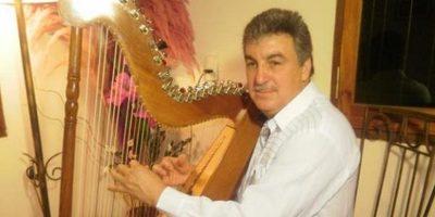 Se prepara segundo festival internacional del arpa en Villarrica