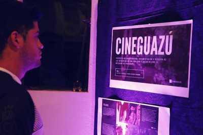 Lanzan 'Cineguazu', un proyecto sobre el cine paraguayo