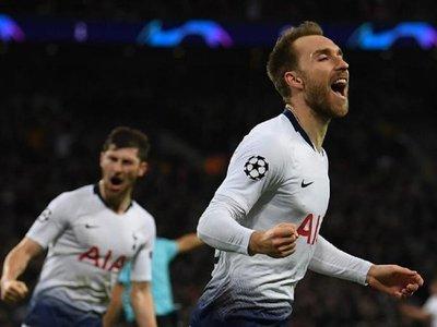 El Tottenham se aferra al milagro