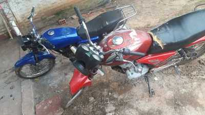 Detienen a jóvenes e incautan crack y motocicletas – Prensa 5