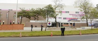 Hospital San Pablo: Médicas se deslindan de responsabilidades