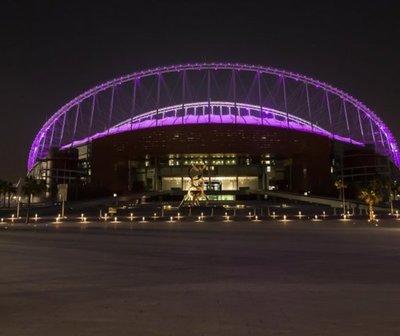 ¿La final de la libertadores se jugará en Qatar?