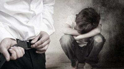 Detienen a sereno de una escuela por abuso infantil