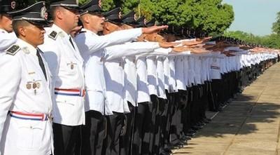Colegio de Policía de Coronel Oviedo intervenida por conexión clandestina – Prensa 5