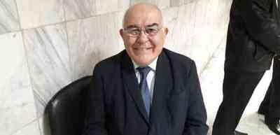 Ex ministro de la CSJ pide anular su imputación