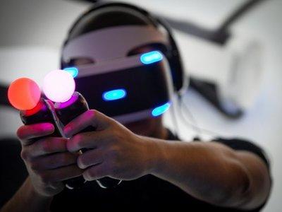 Los videojuegos inmersivos pisan fuerte en el Barcelona Games World